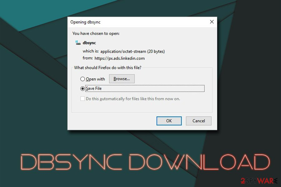 Dbsync download