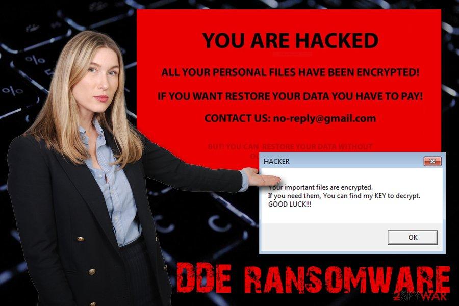 DDE virus