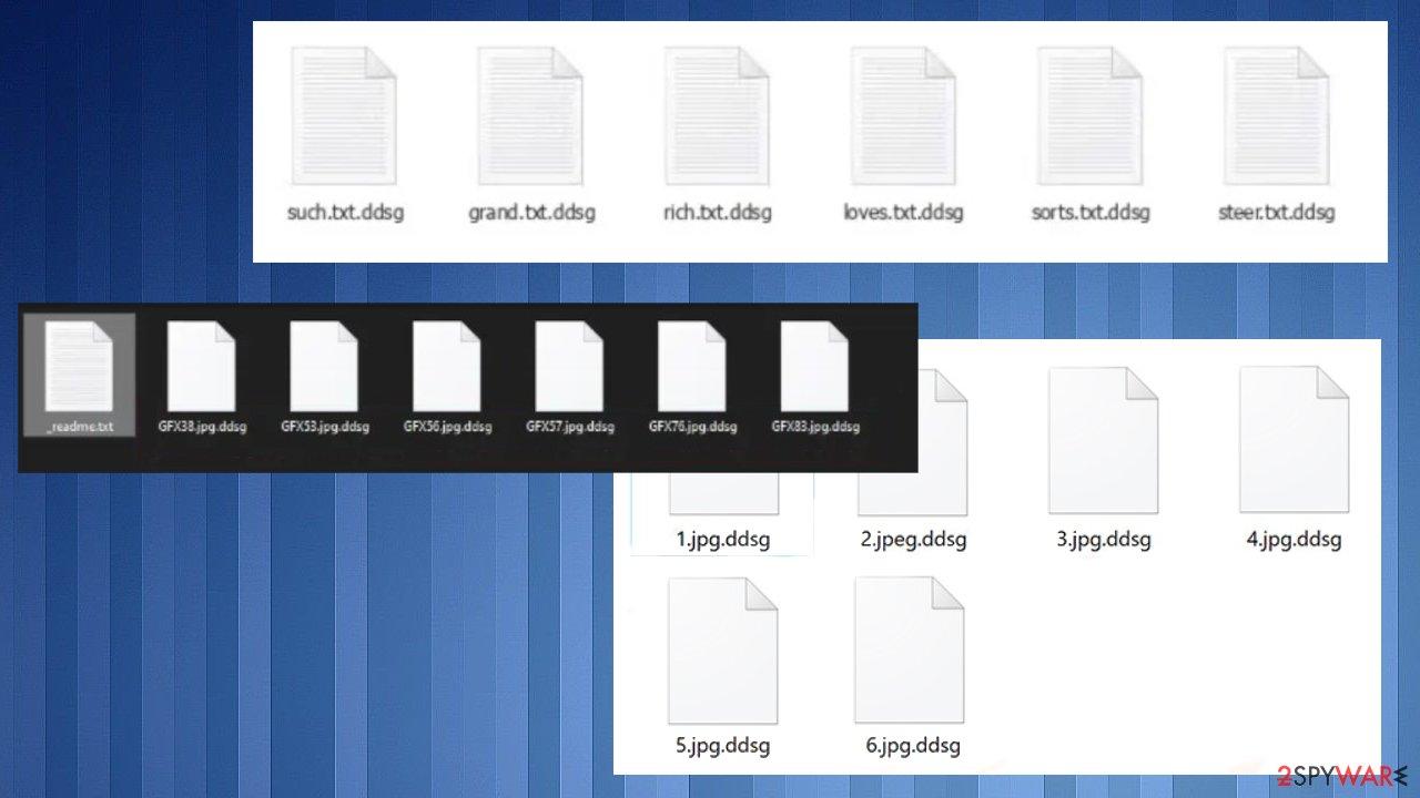 .ddsg file virus