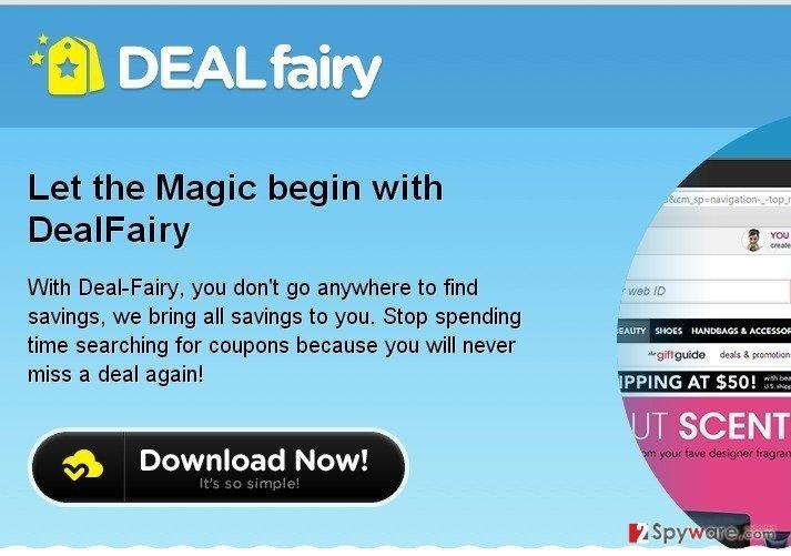 Deal Fairy