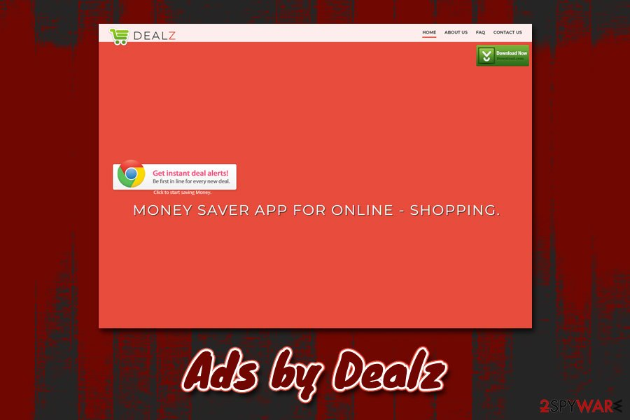 Ads by Dealz