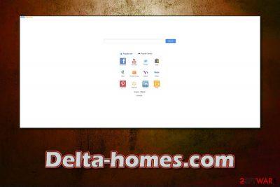 Delta-Homes.com