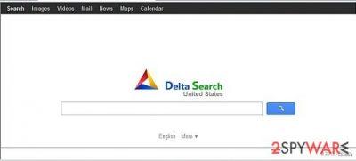 DeltaSearch