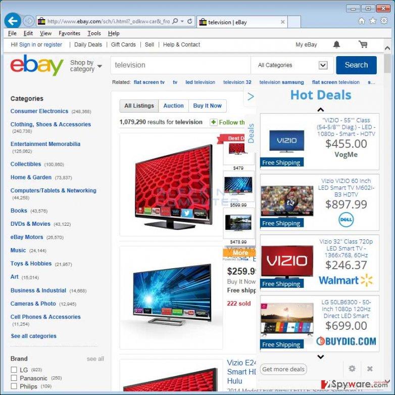 ads by DesktopClock