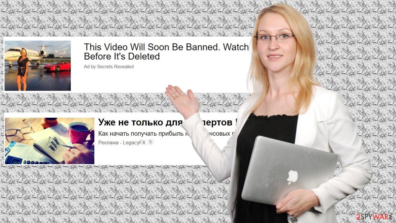 DigitalIncognitoSearch ads