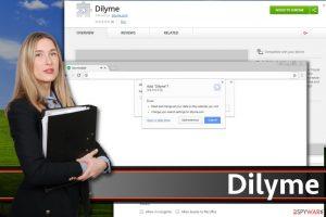 Dilyme virus