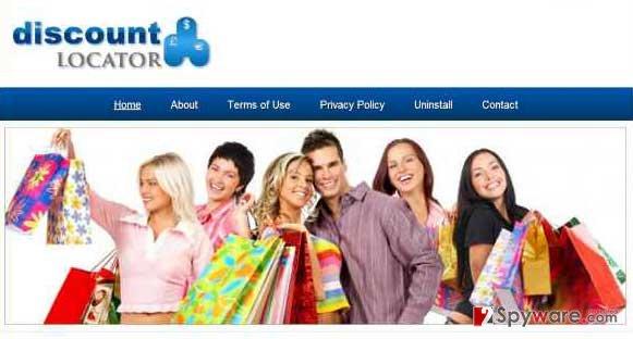Discount Locator ads snapshot