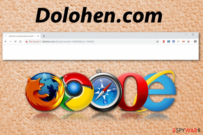 Dolohen.com