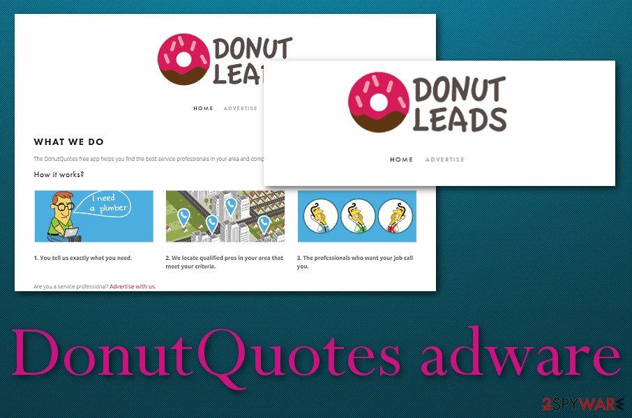 DonutQuotes