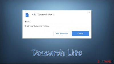 Dosearch Lite