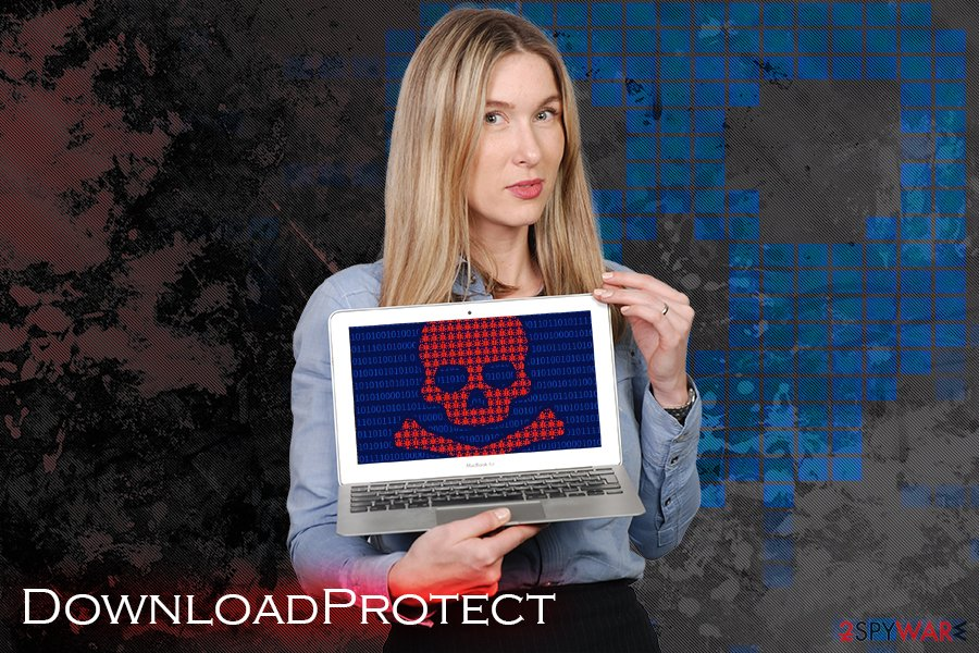 DownloadProtect adware