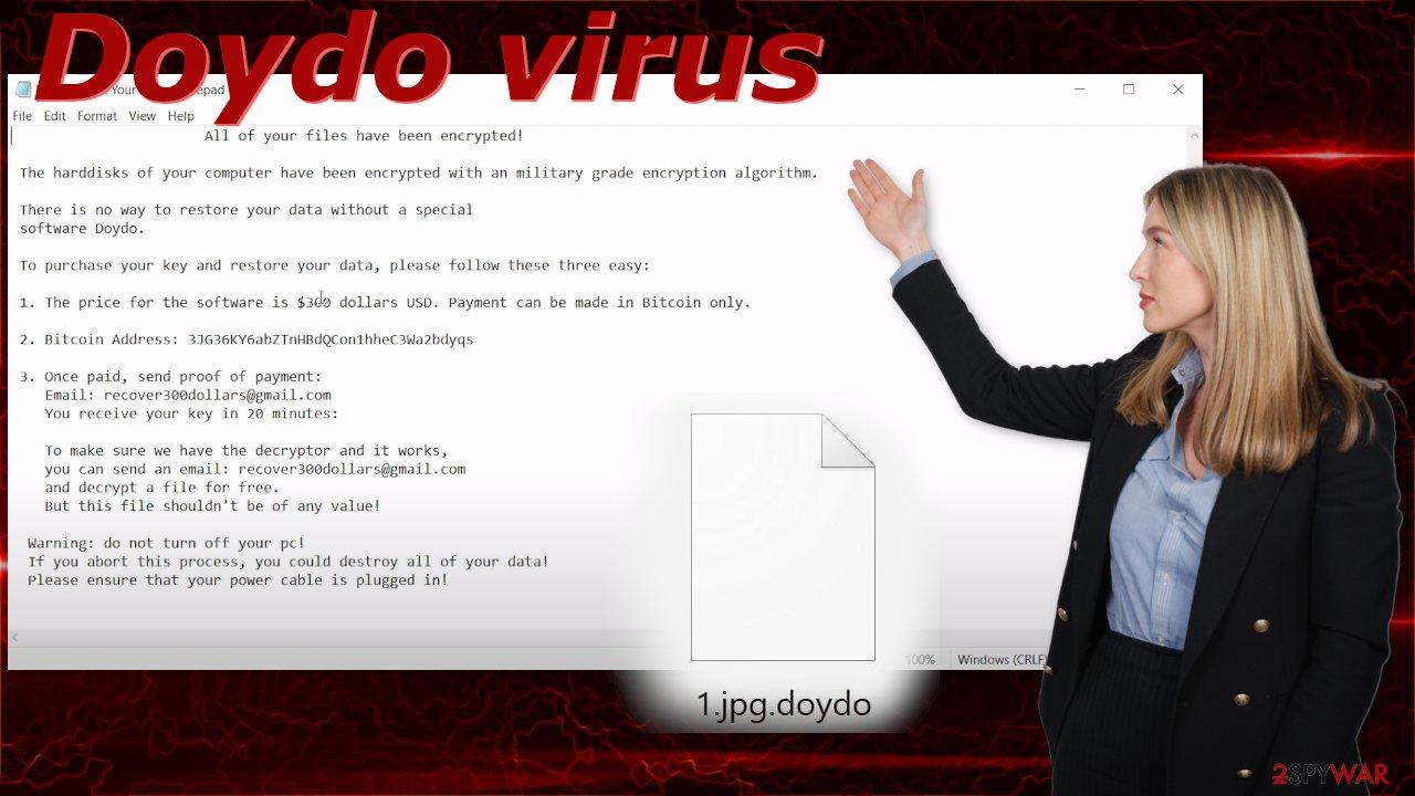 Doydo Virus