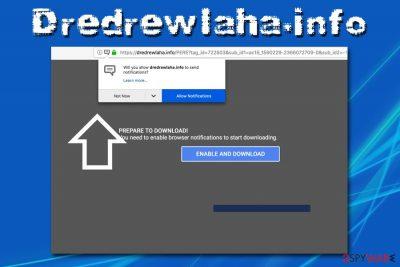 Dredrewlaha.info