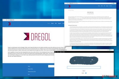 Remove Dregol from Windows
