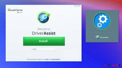 DriverAssist