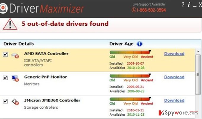 Remove Driver Maximizer (Tutorial)