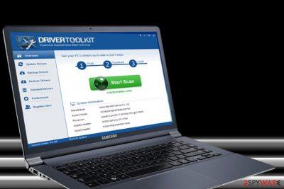 DriverToolkit optimizer