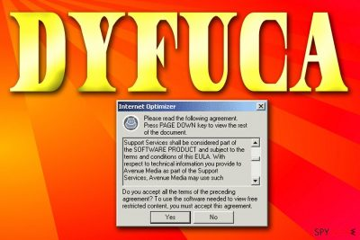 DyFuCa virus
