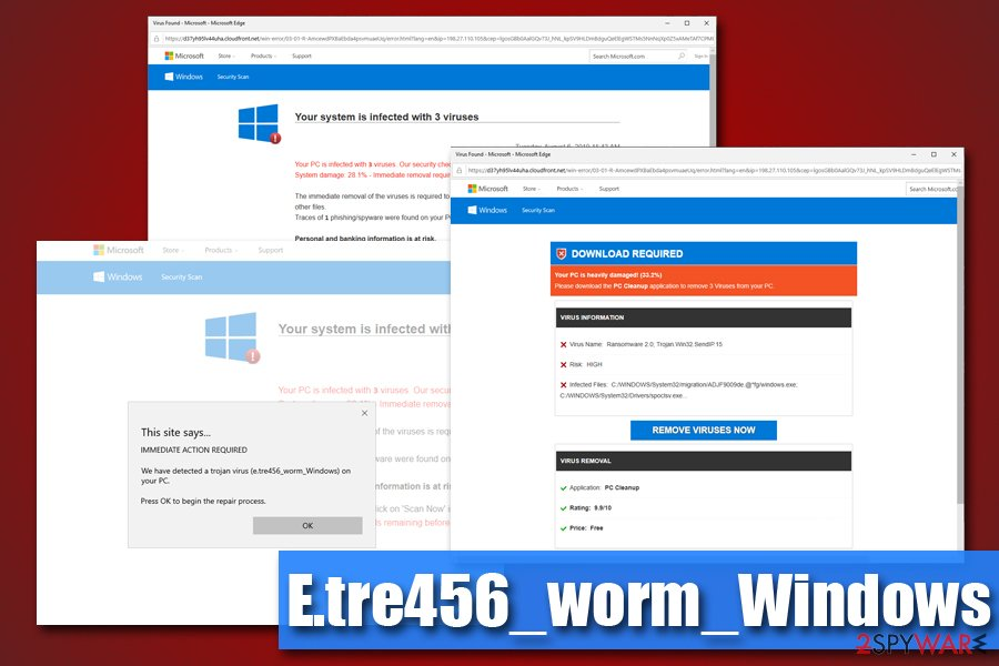 E.tre456_worm_Windows