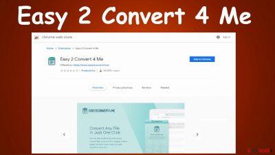 Easy 2 Convert 4 Me