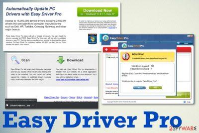 Easy Driver Pro