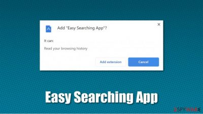 Easy Searching App