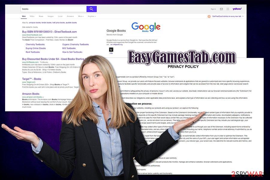 EasyGamesTab