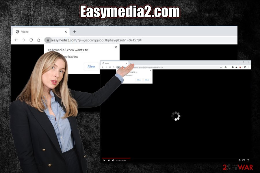 Easymedia2.com ads
