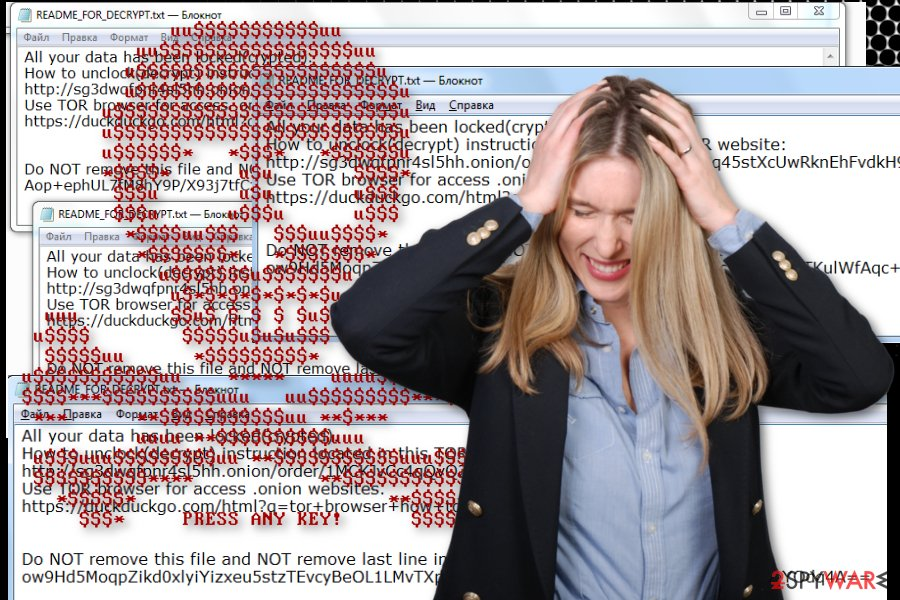 eCh0raix ransomware virus