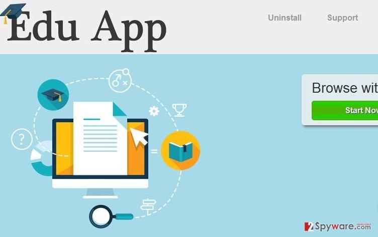 Ads by Edu App