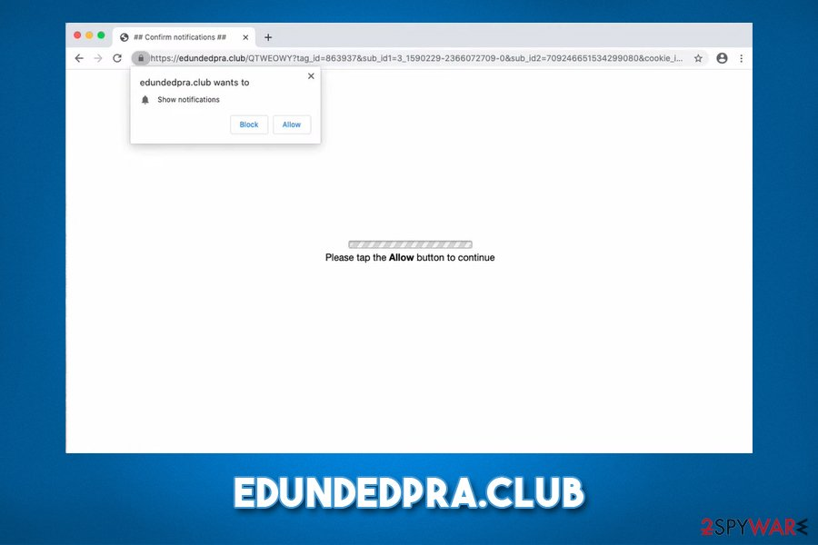 Edundedpra.club