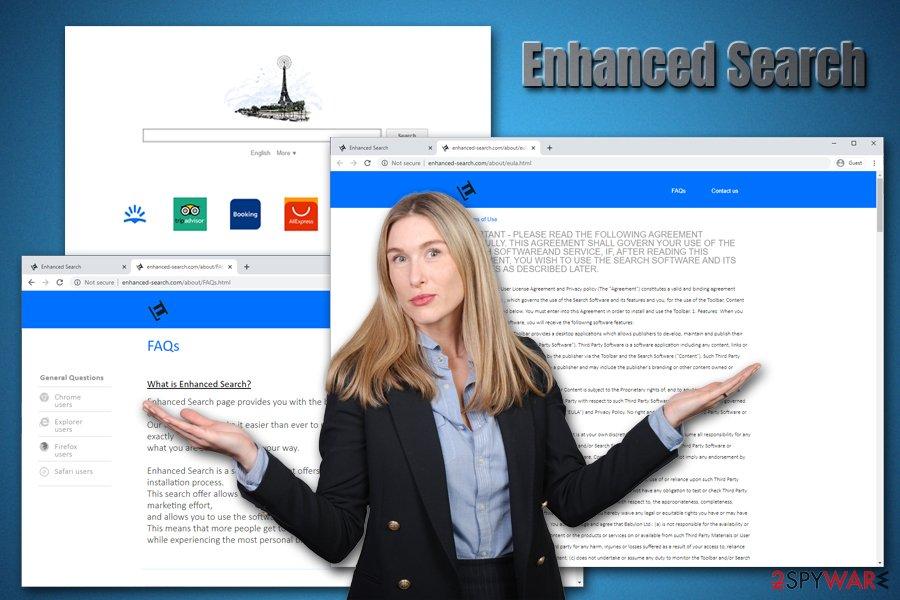 EnhancedSearch.com