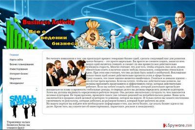 The image illustrating Enikensky.com