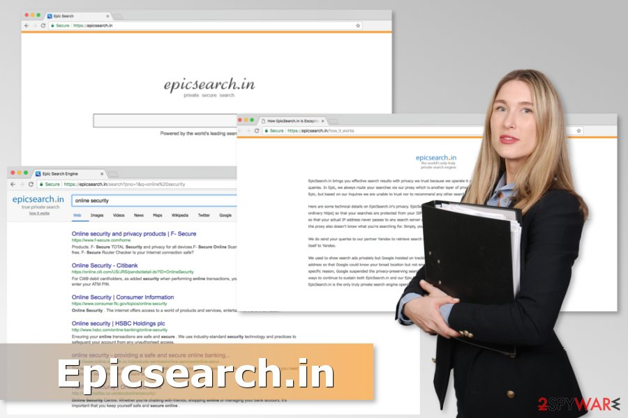 Image of Epicsearch.in