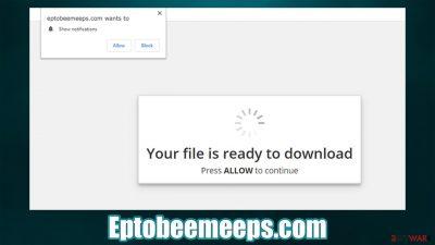 Eptobeemeeps.com