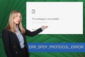 ERR_SPDY_PROTOCOL_ERROR