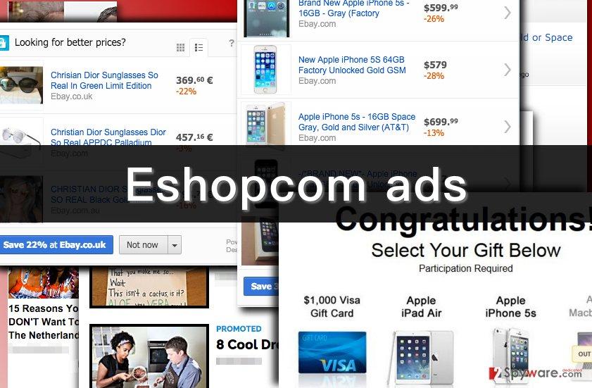 Eshopcom adware