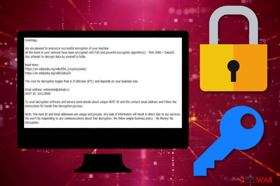Estemani malware