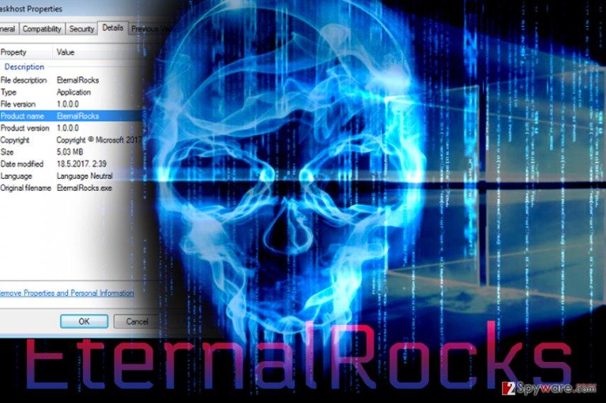 EternalRocks worm