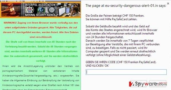 State-dangerousalert-us-01.in virus snapshot