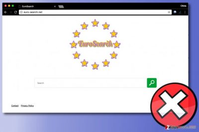 Euro-search.net virus