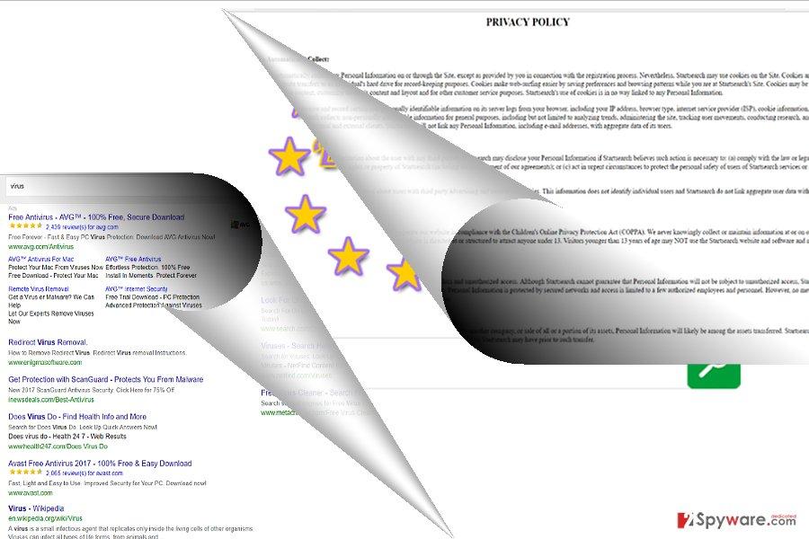 Euro-search.net sample