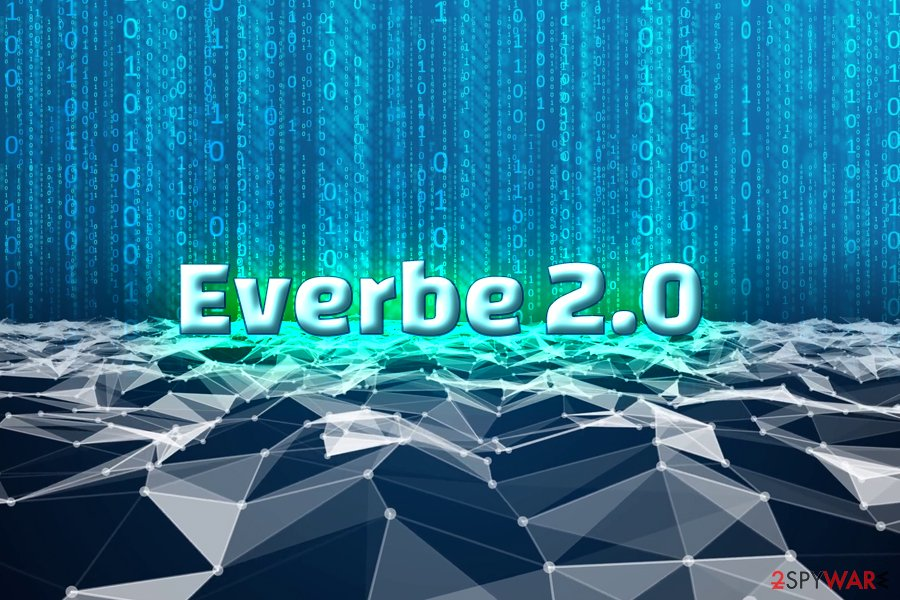 Everbe 2.0 Crypto virus