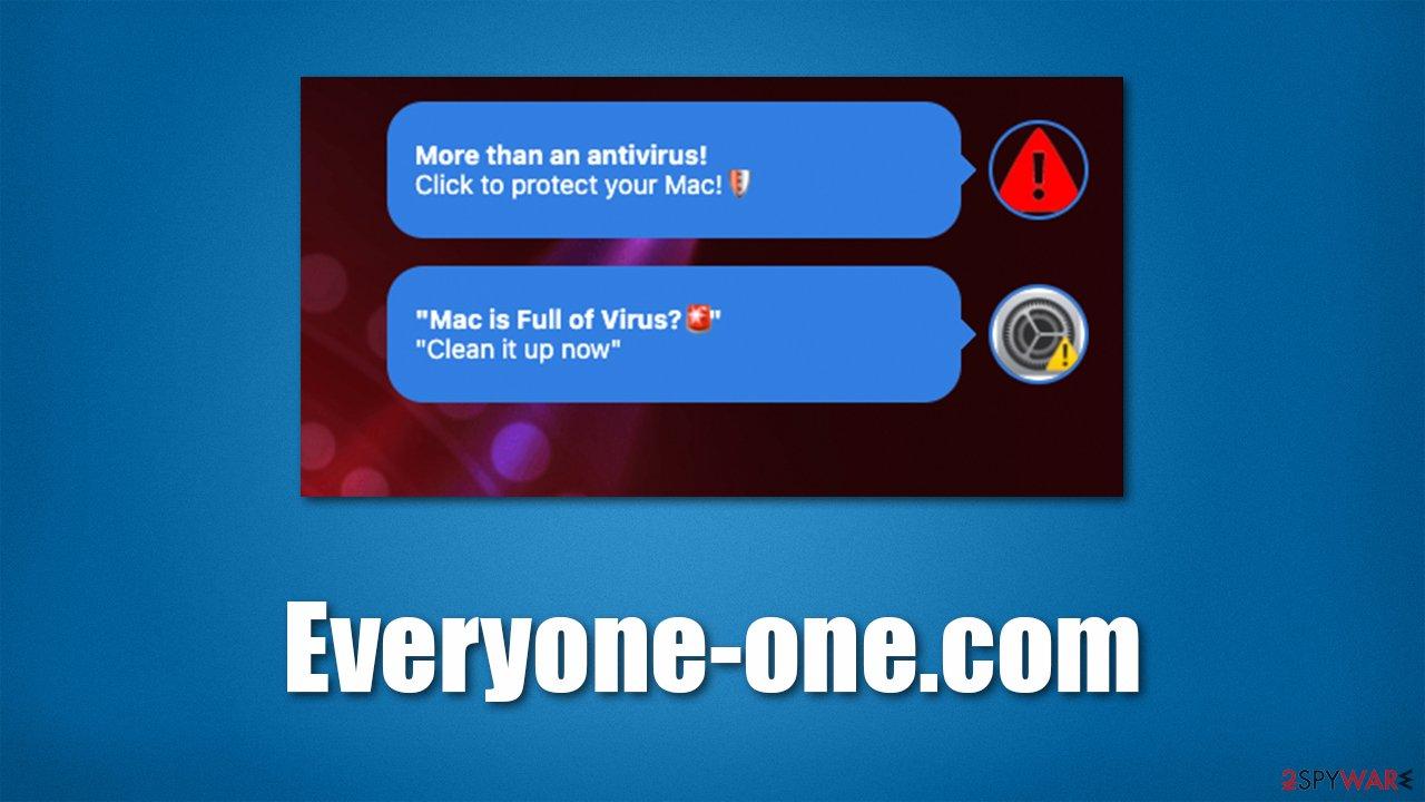 Everyone-one.com ads