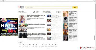 Example of evlamni.ru