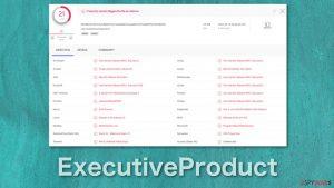 ExecutiveProduct mac