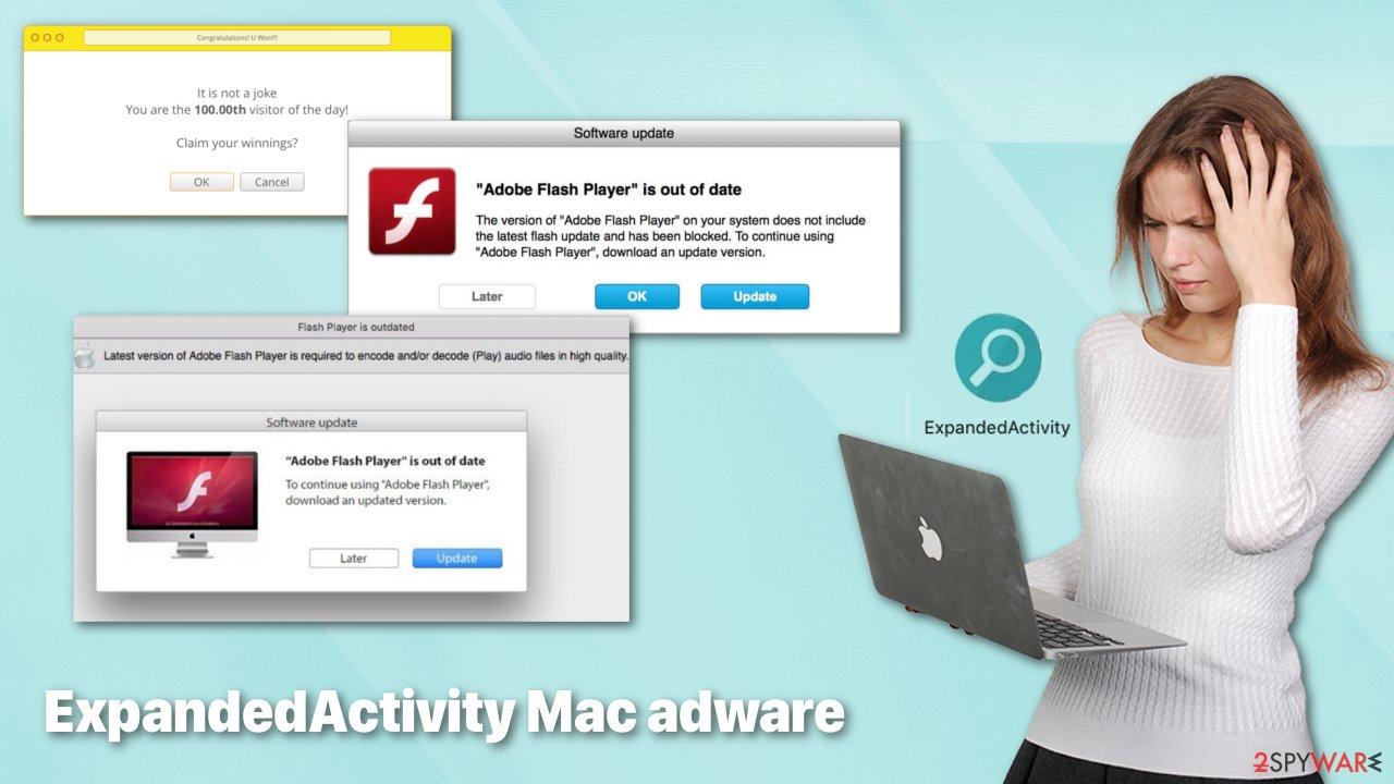 ExpandedActivity mac adware