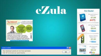 eZula virus