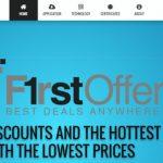 Ads by F1rstOffer
