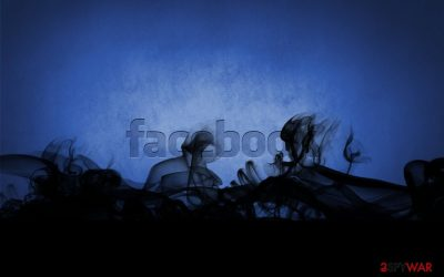 """""""Facebook account is currently logged in"""" virus scam targets all users"""